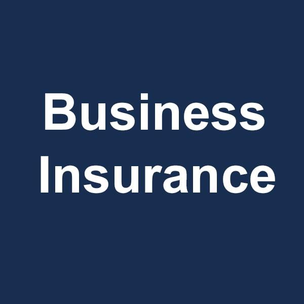 Business Insurance Services Lexington KY